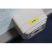 Drukarka Brother PT-H107B termotransferowa drukarka etykiet