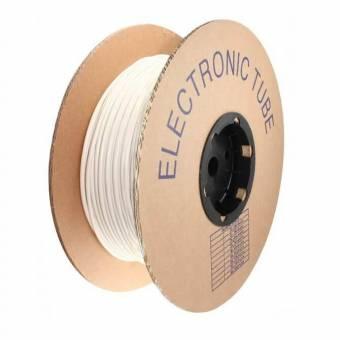 Profil PCV biały BA-30 do drukarek oznaczników na przewody o średnicy 1,0 mm2