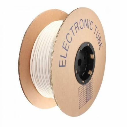 Profil PCV biały BA-25do drukarek oznaczników na przewody o średnicy 0,5 - 0,75 mm2
