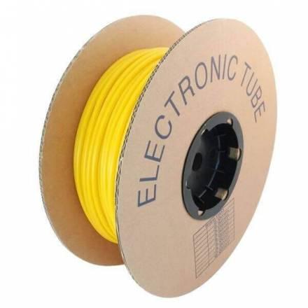 Profil PCV żółty BA-40Z do przewodów o przekroju w zakresie 2,5 mm2
