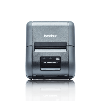 Drukarka przenośna Brother RJ-2050 WiFi