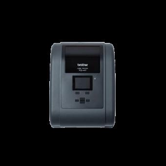 Brother TD-4650TNWBR drukarka etykiet RFID