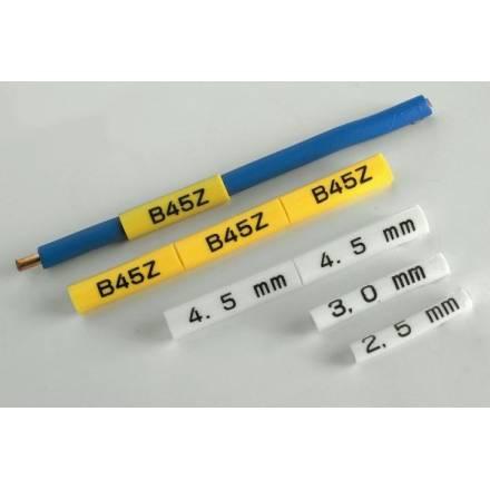 Profil żółty BA-20Z