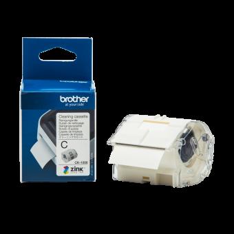 Taśma czyszcząca Brother CK-1000, 50 mm, do kolorowej drukarki etykiet VC-500W