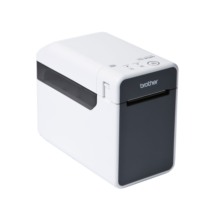 Brother TD-2020 termiczna drukarka etykiet