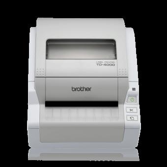 Brother TD-4000 termiczna drukarka etykiet