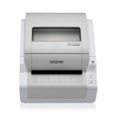 Brother TD-4000 drukarka termiczna etykiet